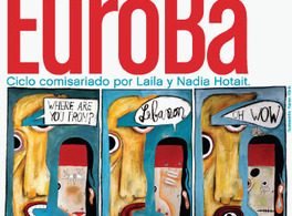 Cinema season Euroba