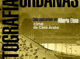 Urban Cartographies: the city in contemporary Arabic cinema