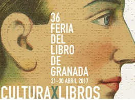 Casa Árabe at the 36th Granada Book Fair