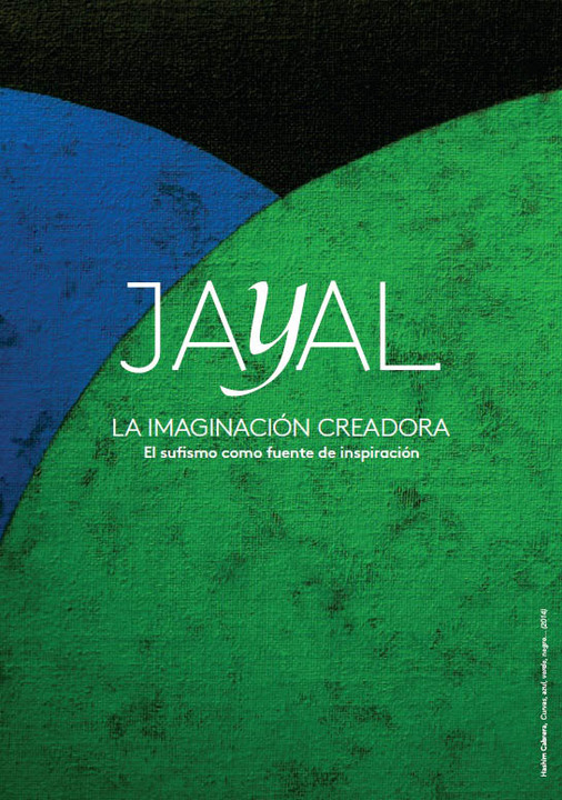 JAYAL, Creative Imagination:Sufism as a source of inspiration