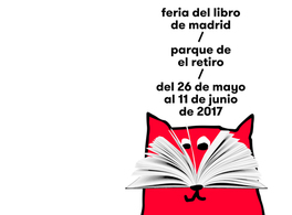Madrid Book Fair 2017