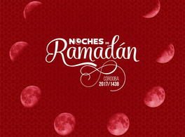 Nights of Ramadan 2017
