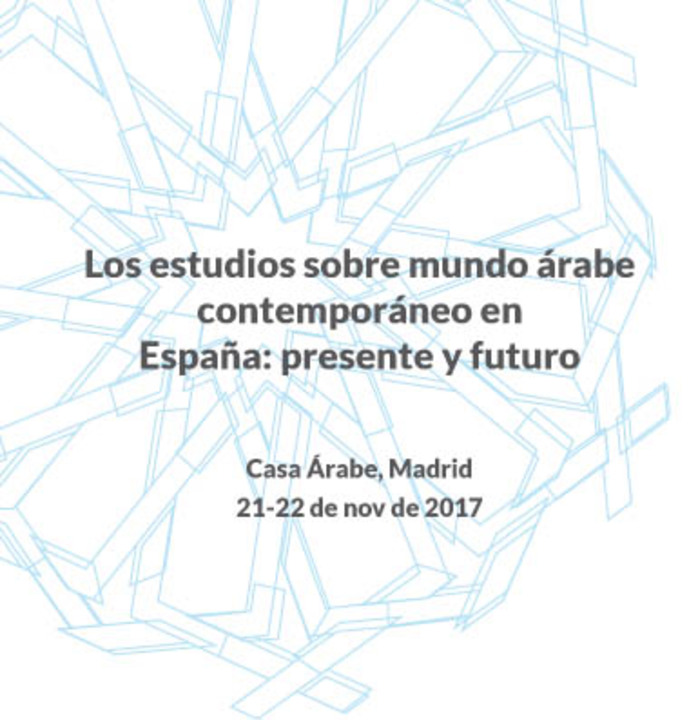 Studies on the Contemporary Arab World in Spain: Present and future