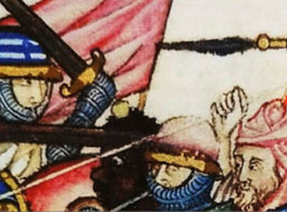 The Crusades and Holy War on the Iberian Peninsula in the Middle Ages