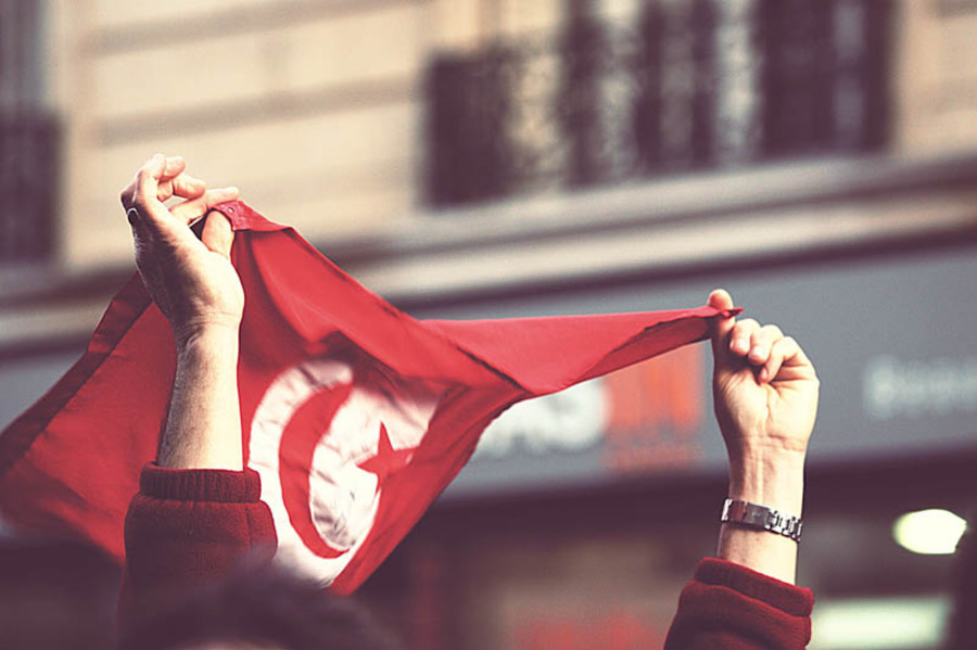Democracy in Tunisia: The transition's achievements and challenges