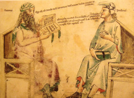 Intensive Summer Course: The Scholars of al-Andalus: the Politics of Knowledge