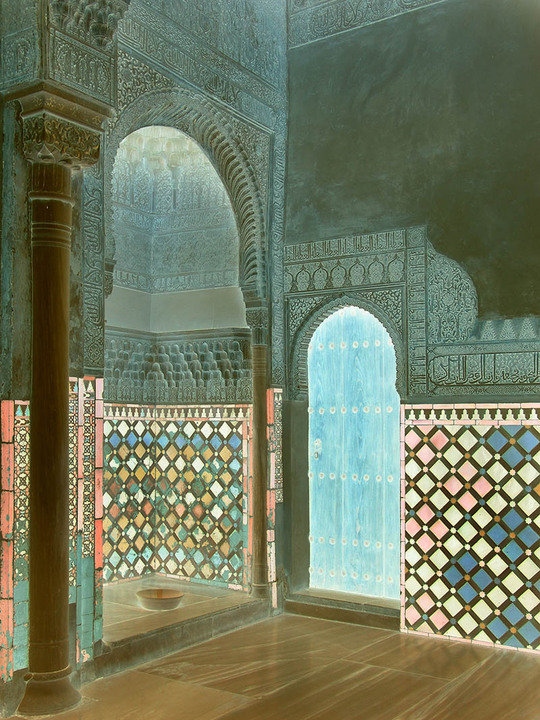 Other Realities: The Alhambra