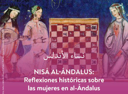 Nisa al-Andalus: Historical reflections on women in Al-Andalus