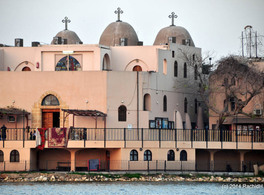 Arab Christians: A century and a half of the diaspora