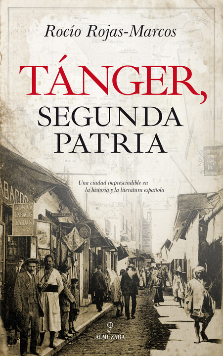"Presentation of ""Tangiers, Second Homeland"""