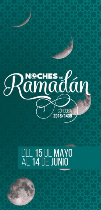 Nights of Ramadan in Cordoba 2018