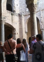 Guided tours of Al-Andalus Qurtuba