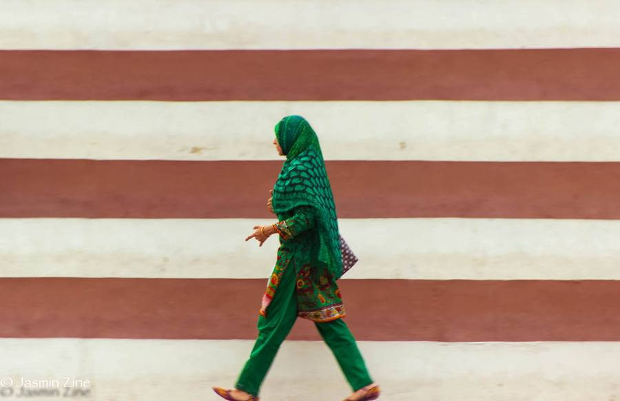 Gender-based Islamophobia and the challenges of Islamic feminism