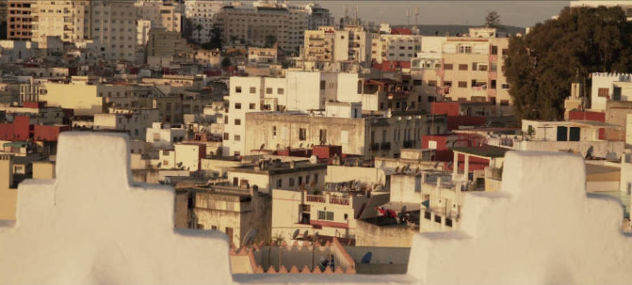 Tangier, Myth and Reality