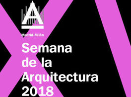 Casa Árabe at Madrid's Fifteenth Architecture Week