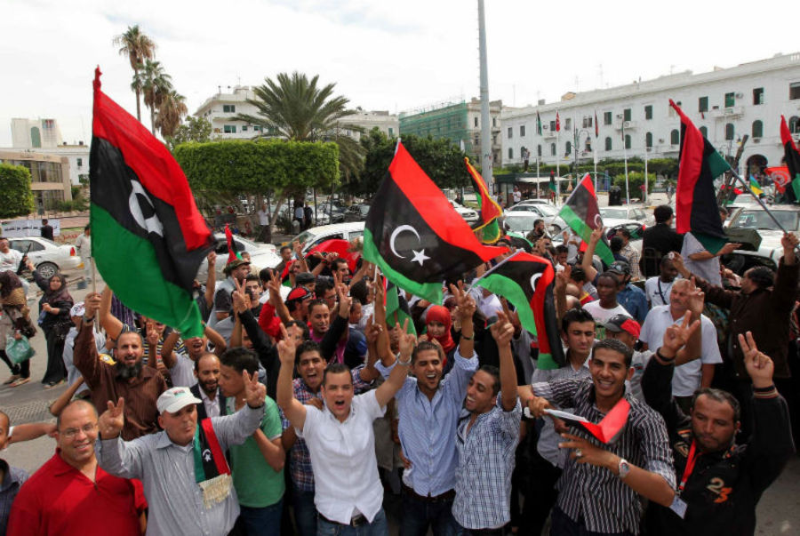 Libya: What are its prospects after seven years of conflict?