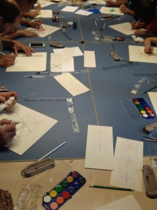 Archeology and history workshops