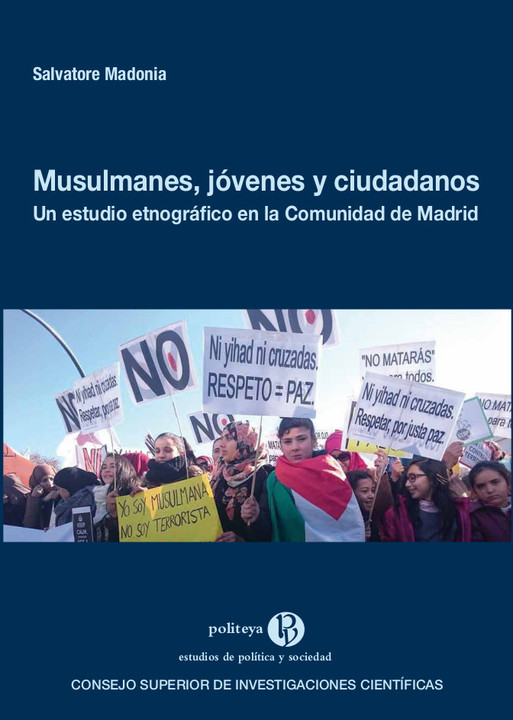Muslims, Youths and Citizens: An ethnographic study in the Autonomous Region of Madrid