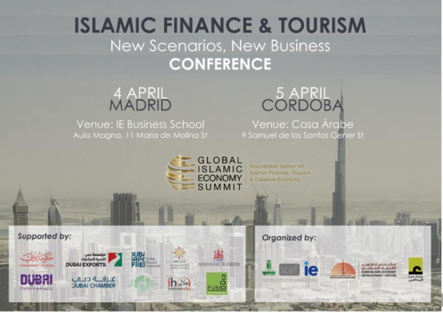 Casa Árabe | Islamic Finance and Tourism: New Scenarios, New Business