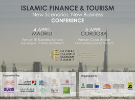 Islamic Finance and Tourism: New Scenarios, New Business
