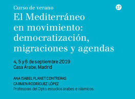 The Mediterranean in Motion: Democratization, migrations and agendas