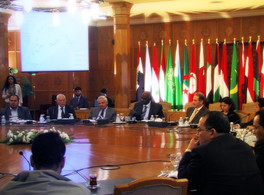 Arab regional integration