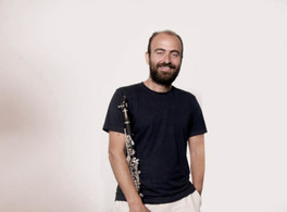 Concert by Kinan Azmeh & Friends