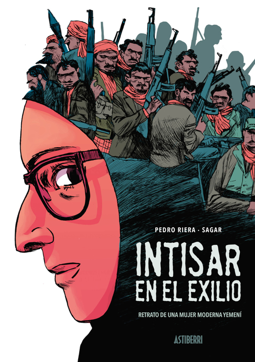 Intisar in Exile: Portrait of a modern Yemeni woman