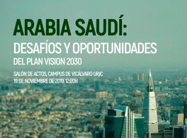 Saudi Arabia's Plan 2030: Challenges and opportunities for the kingdom