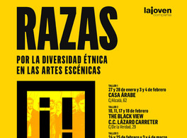Workshops for Actors in the RAZAS Project