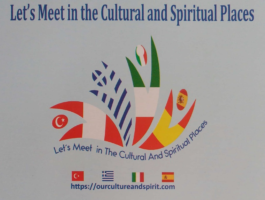 "International gathering: ""Let's Meet in the Cultural and Spiritual Places"""