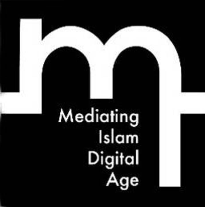 European project: MIDA - Mediating Islam in the Digital Age