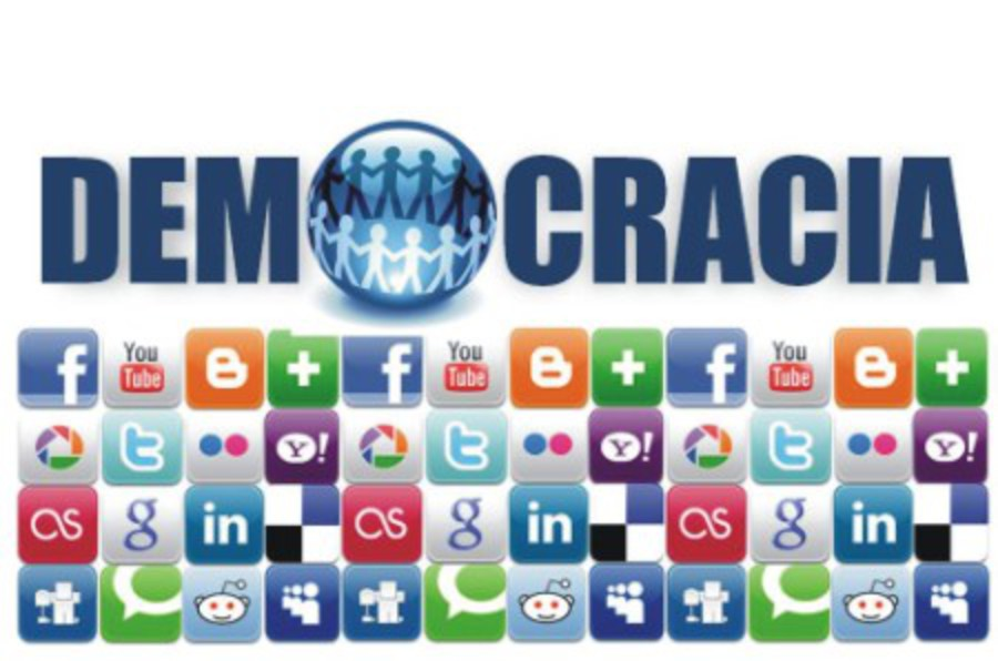 Social networks and democracy: threats and opportunities